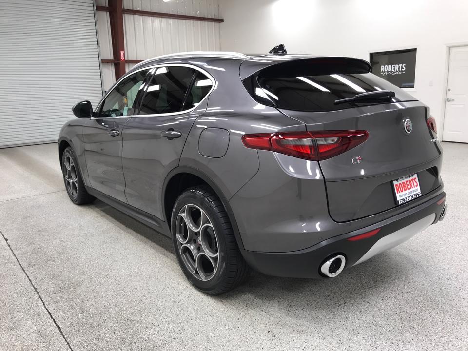 Roberts Auto Sales 2018 Alfa Romeo Stelvio