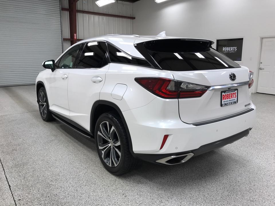 Roberts Auto Sales 2017 Lexus RX