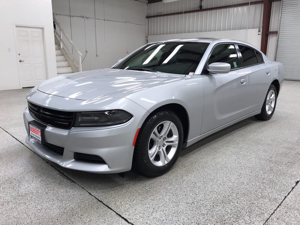Roberts Auto Sales 2019 Dodge Charger