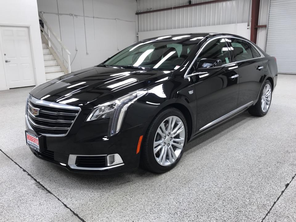 Roberts Auto Sales 2019 Cadillac XTS