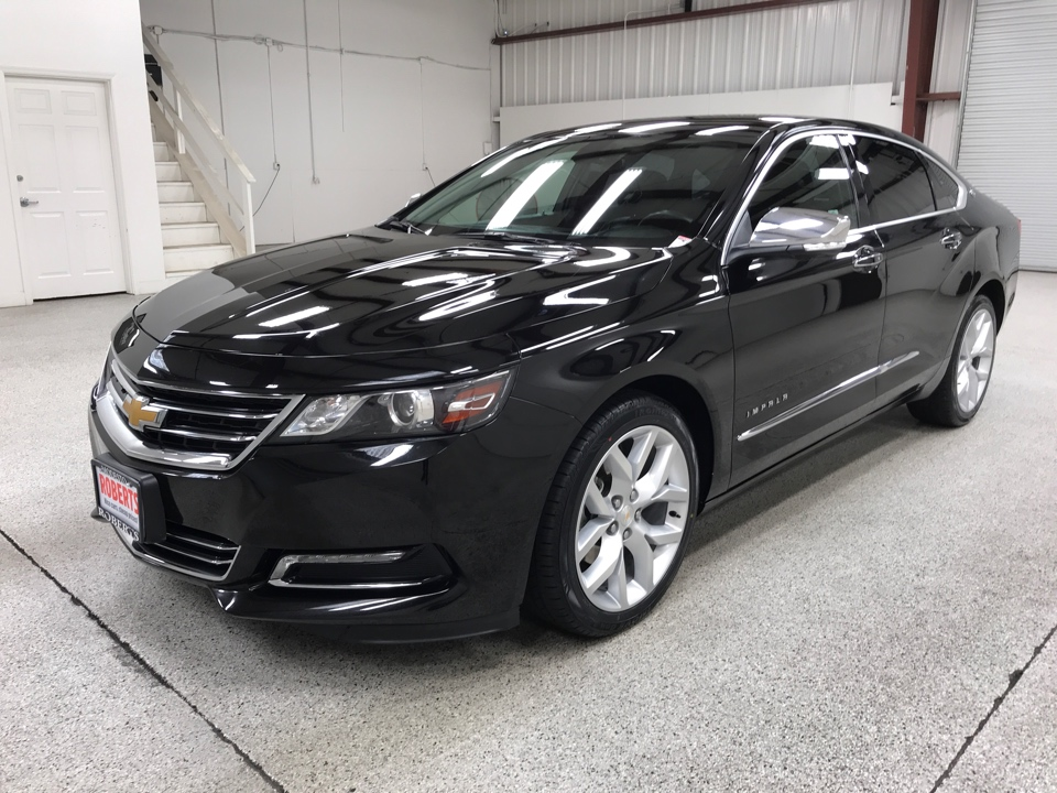Roberts Auto Sales 2019 Chevrolet Impala