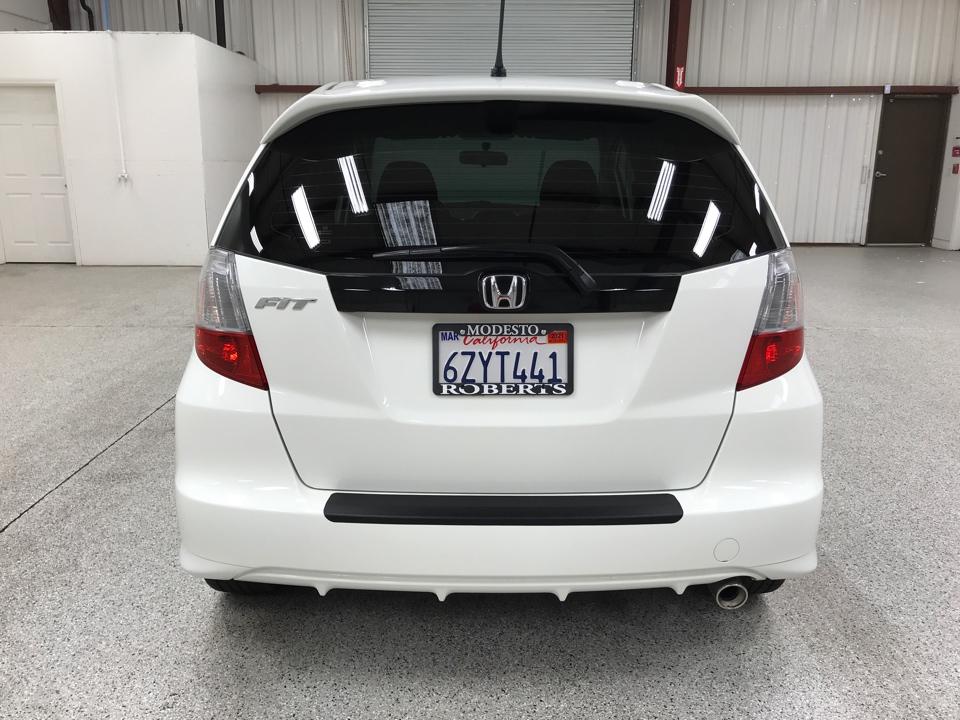 Roberts Auto Sales 2013 Honda Fit