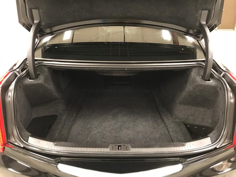 2017 Cadillac ATS - Roberts