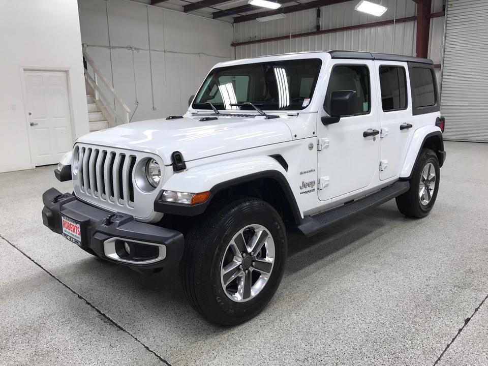 Roberts Auto Sales 2019 Jeep Wrangler