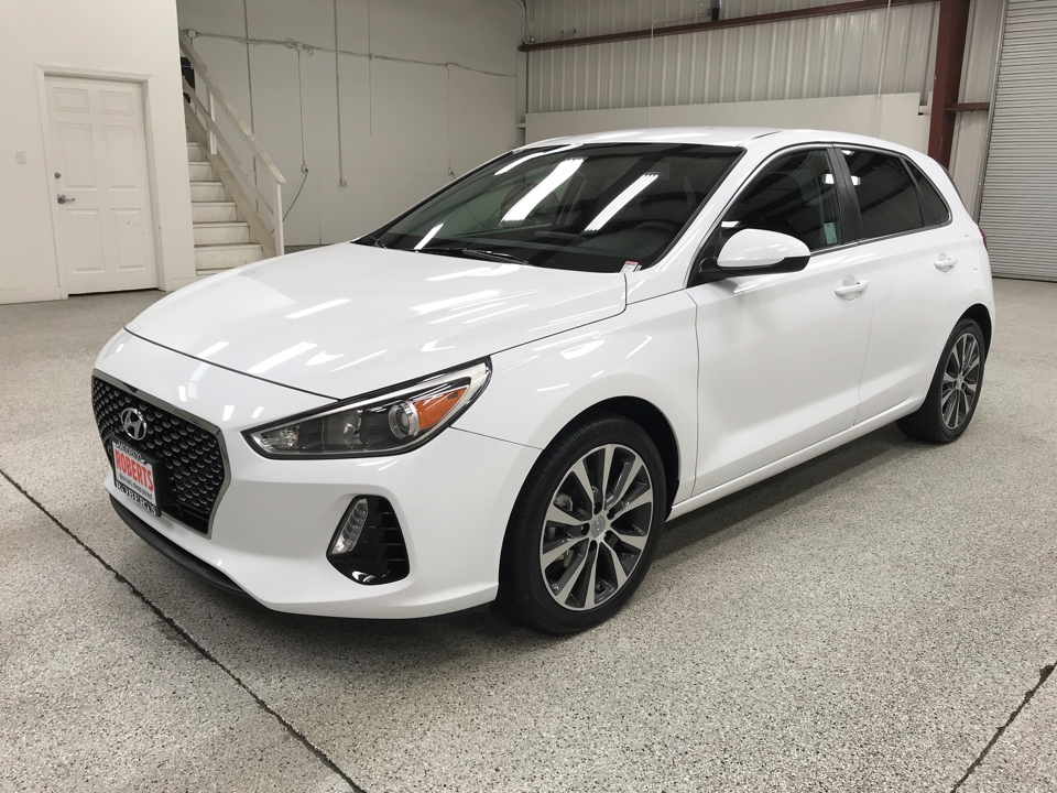 Roberts Auto Sales 2019 Hyundai