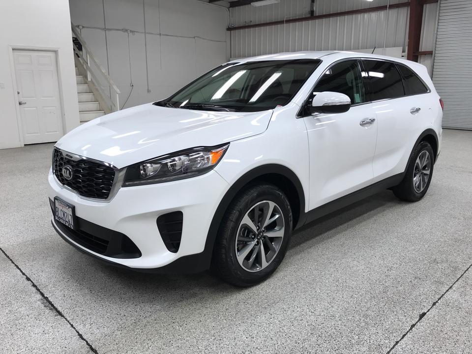 Roberts Auto Sales 2020 Kia Sorento