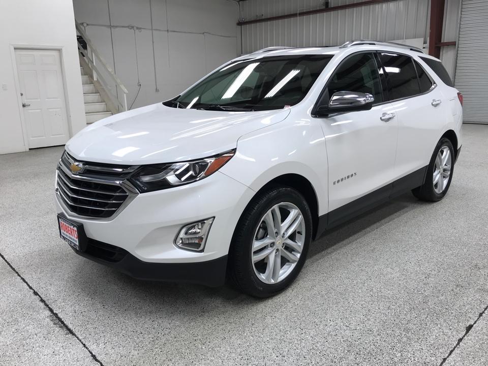 Roberts Auto Sales 2018 Chevrolet Equinox