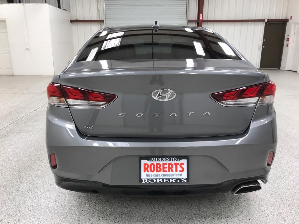 Roberts Auto Sales 2019 Hyundai Sonata