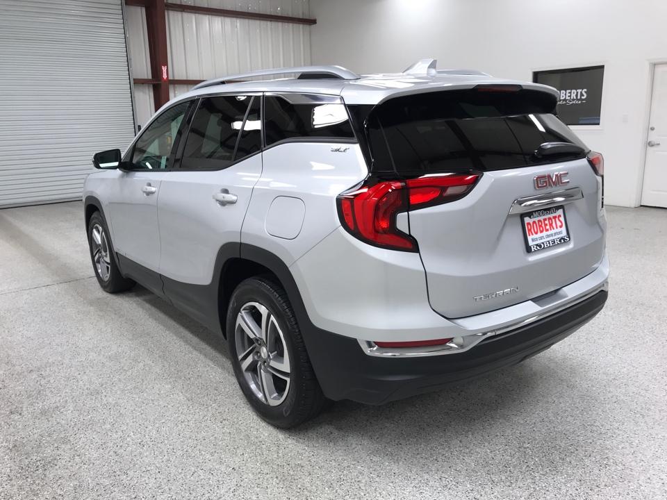 Roberts Auto Sales 2019 GMC Terrain