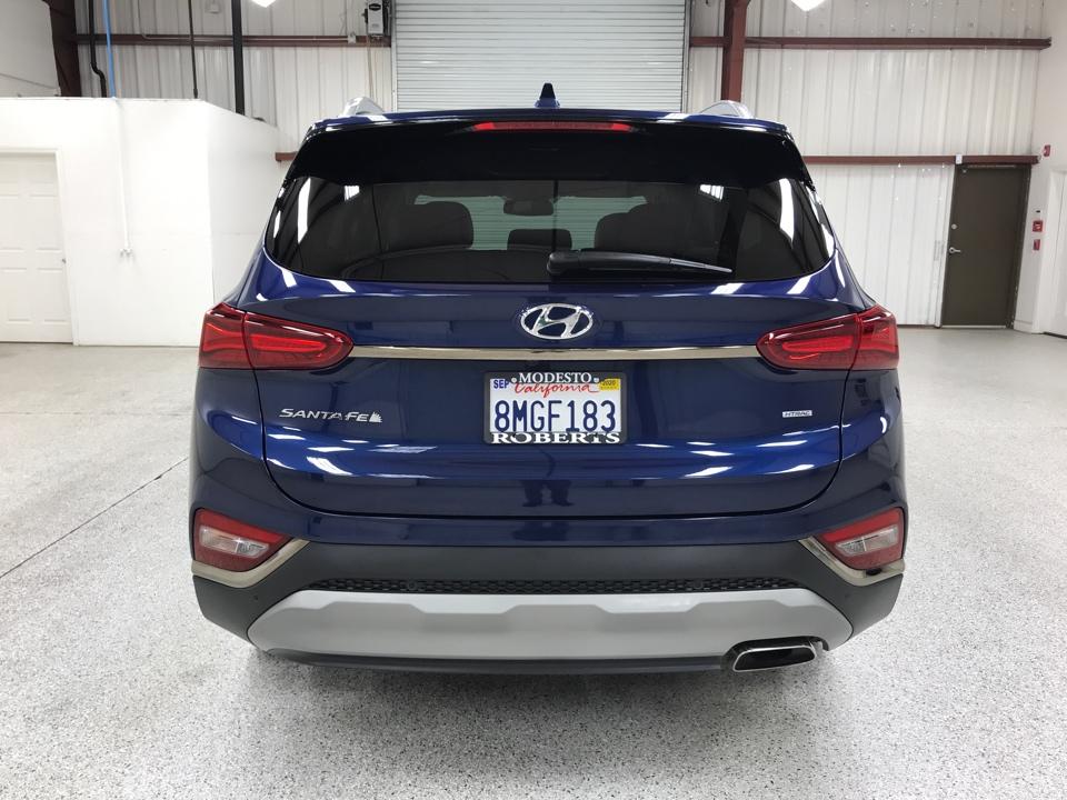 Roberts Auto Sales 2020 Hyundai Santa Fe