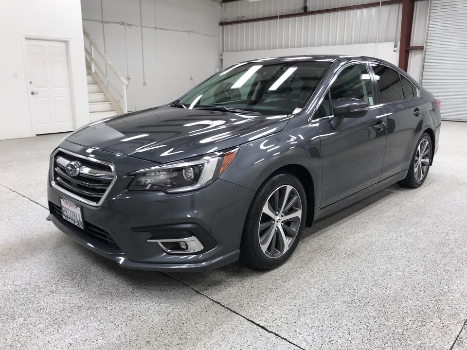Roberts Auto Sales 2018 Subaru Legacy