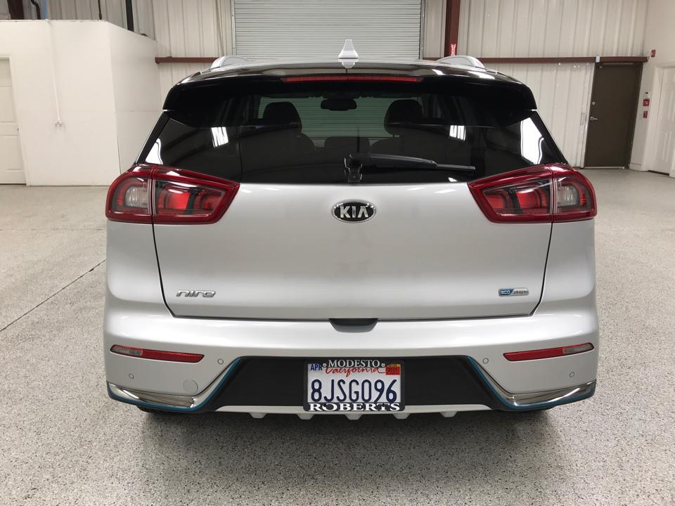 Roberts Auto Sales 2019 Kia Niro Plug-in