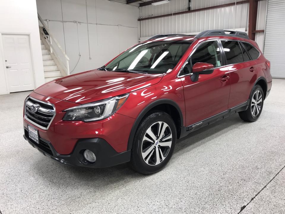 Roberts Auto Sales 2019 Subaru Outback
