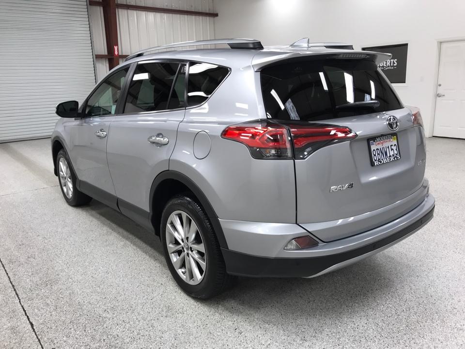 Roberts Auto Sales 2018 Toyota RAV4