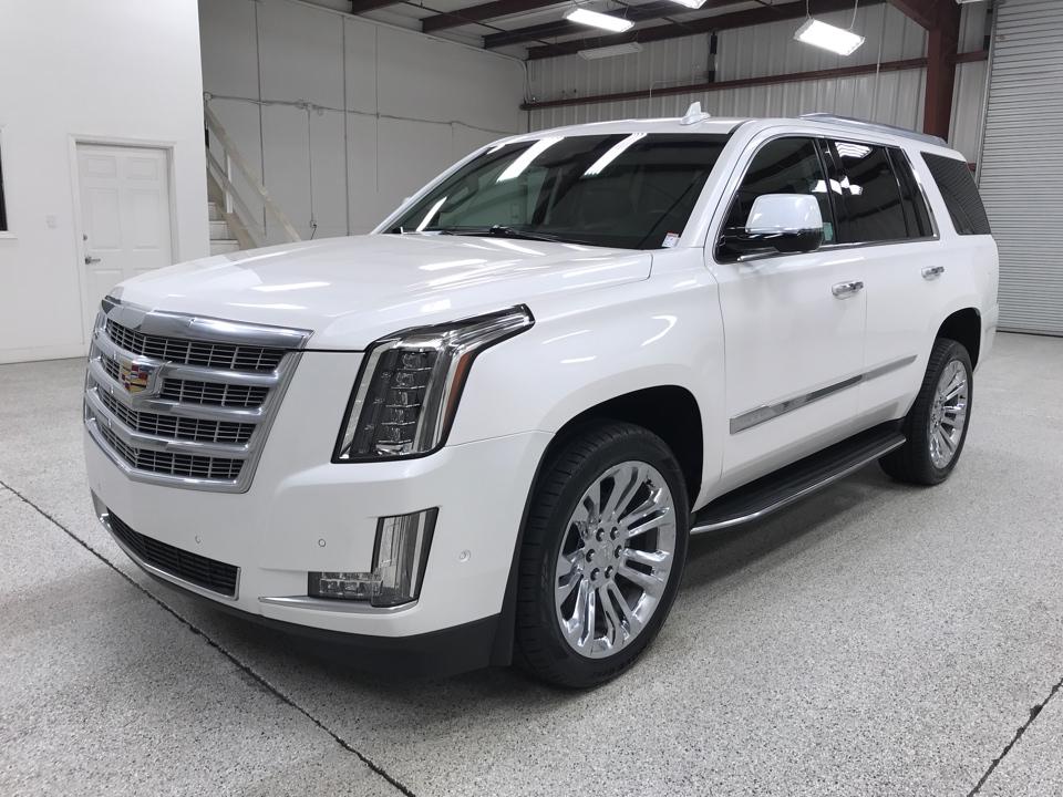 Roberts Auto Sales 2017 Cadillac Escalade