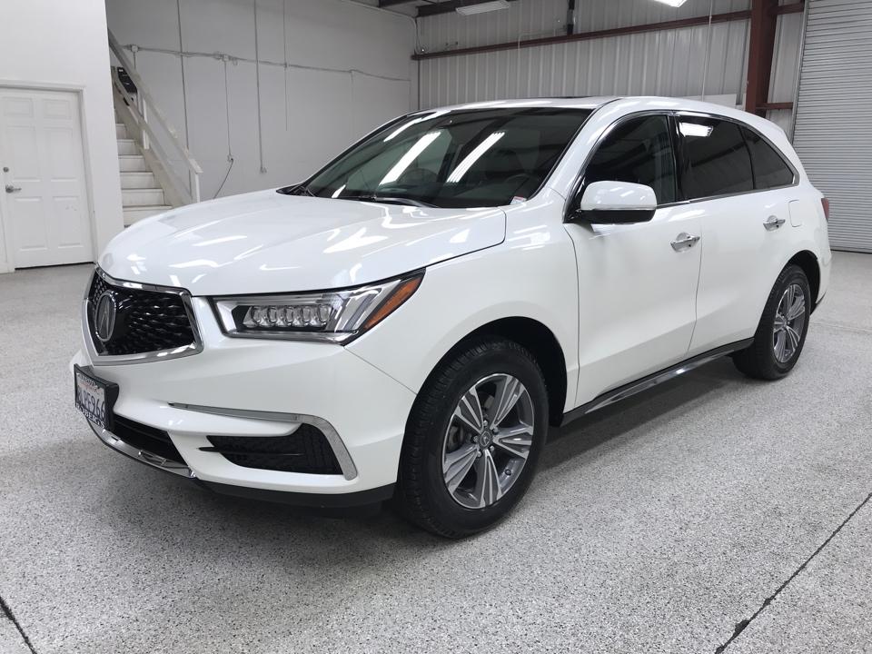 Roberts Auto Sales 2019 Acura MDX