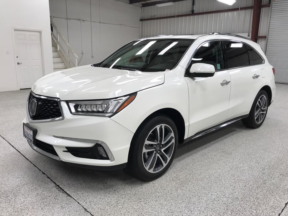 Roberts Auto Sales 2017 Acura MDX