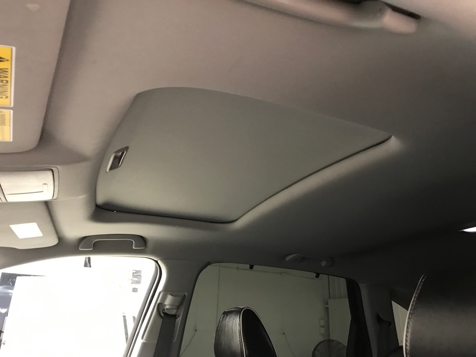 2017 Acura MDX - Roberts