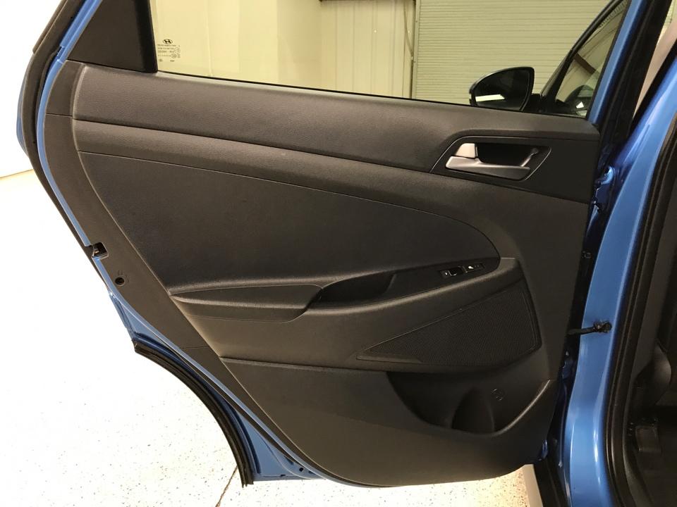 2016 Hyundai Tucson - Roberts