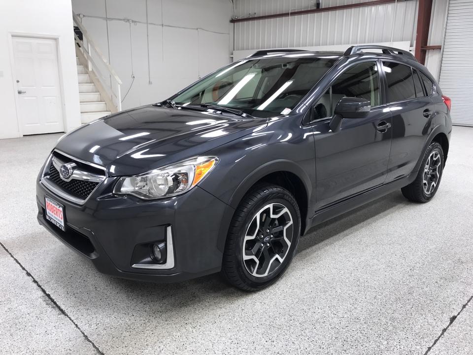 Roberts Auto Sales 2017 Subaru Crosstrek