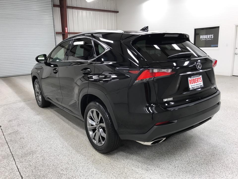 Roberts Auto Sales 2015 Lexus NX