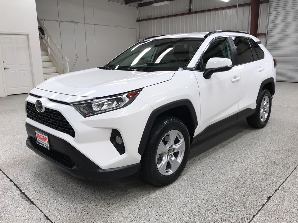 Roberts Auto Sales 2020 Toyota RAV4