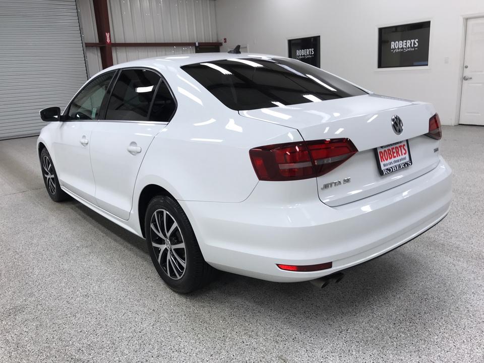 Roberts Auto Sales 2018 Volkswagen Jetta