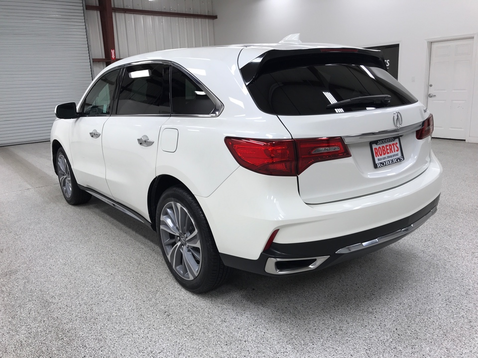 Roberts Auto Sales 2018 Acura MDX