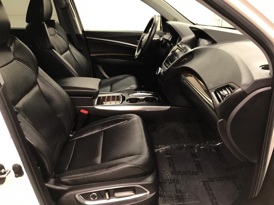 2018 Acura MDX - Roberts