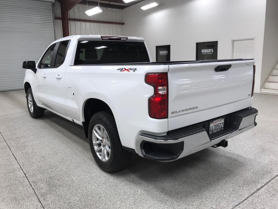 Roberts Auto Sales 2020 Chevrolet Silverado 1500
