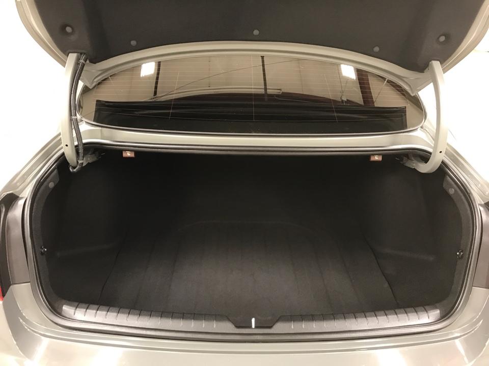 2020 Hyundai Sonata - Roberts