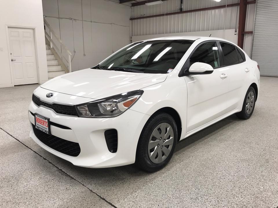 Roberts Auto Sales 2019 Kia Rio