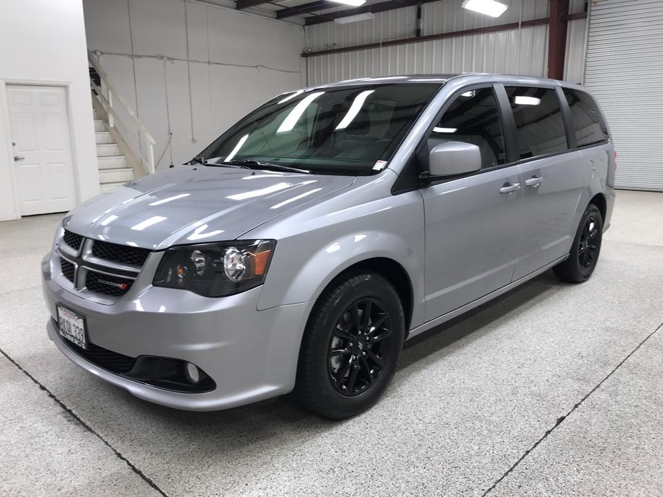 Roberts Auto Sales 2019 Dodge Grand Caravan