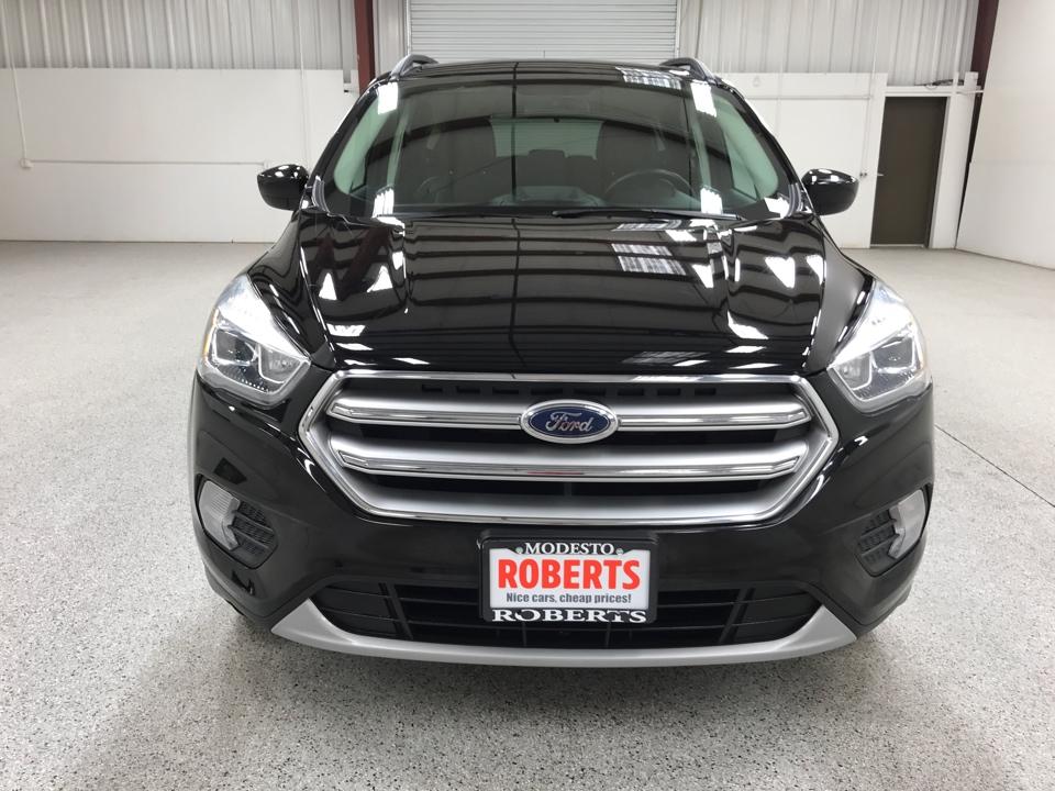 2017 Ford Escape - Roberts