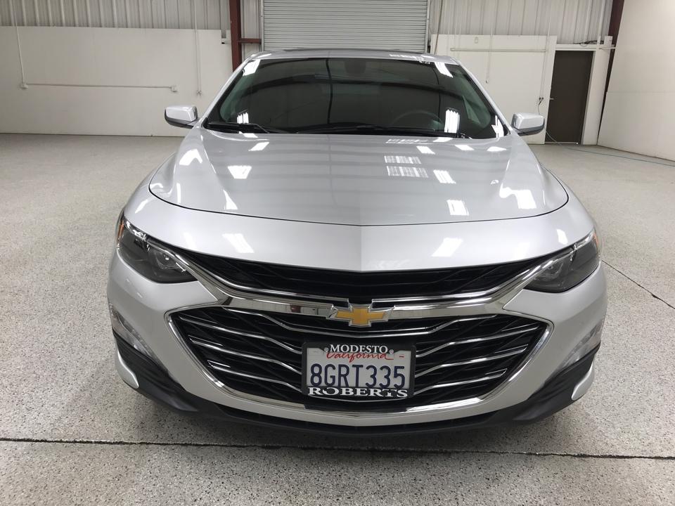 2019 Chevrolet Malibu - Roberts
