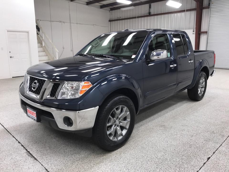 Roberts Auto Sales 2019 Nissan Frontier