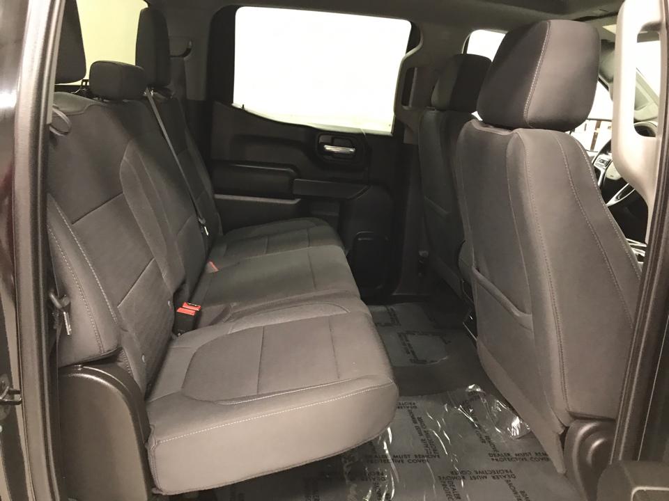 2020 Chevrolet Silverado 1500 - Roberts