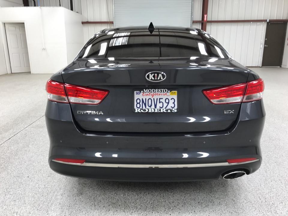 Roberts Auto Sales 2018 Kia Optima