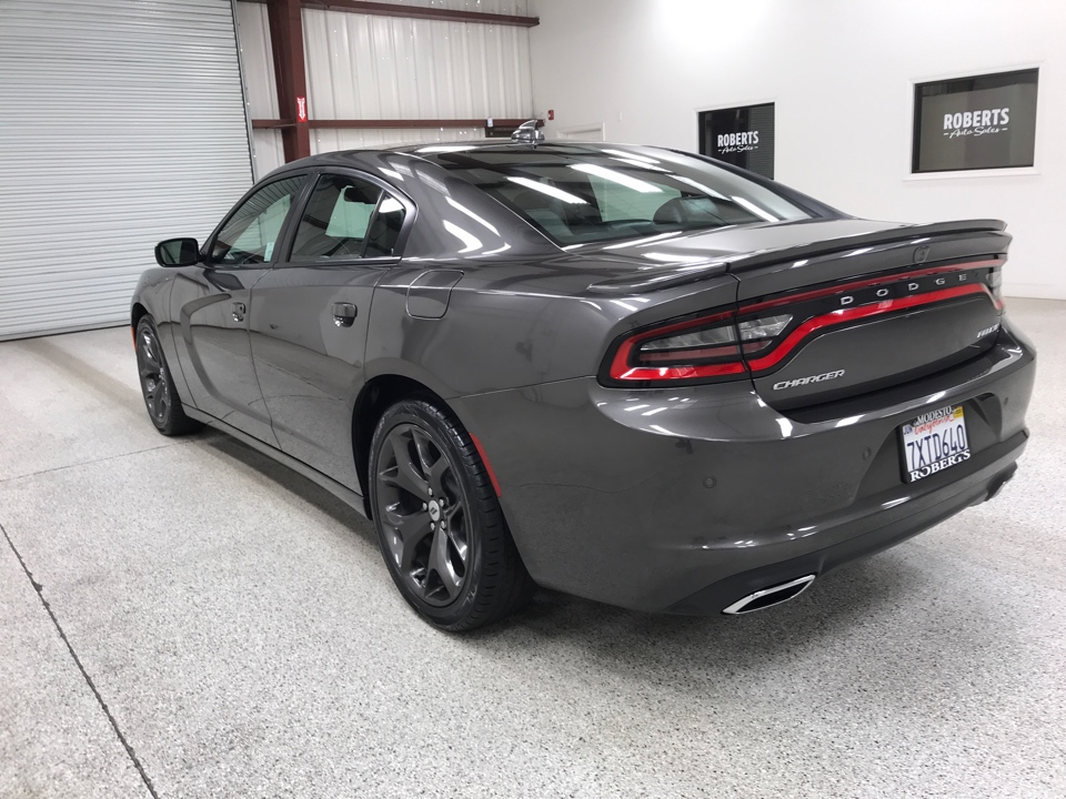 2017 Dodge Charger - Roberts