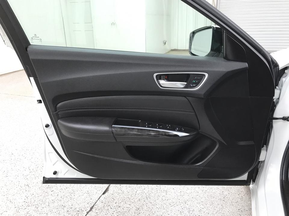 2018 Acura TLX - Roberts