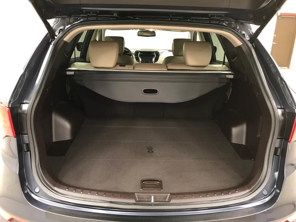 2017 Hyundai Santa Fe Sport - Roberts