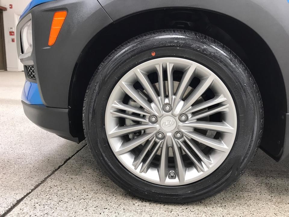 2018 Hyundai Kona - Roberts