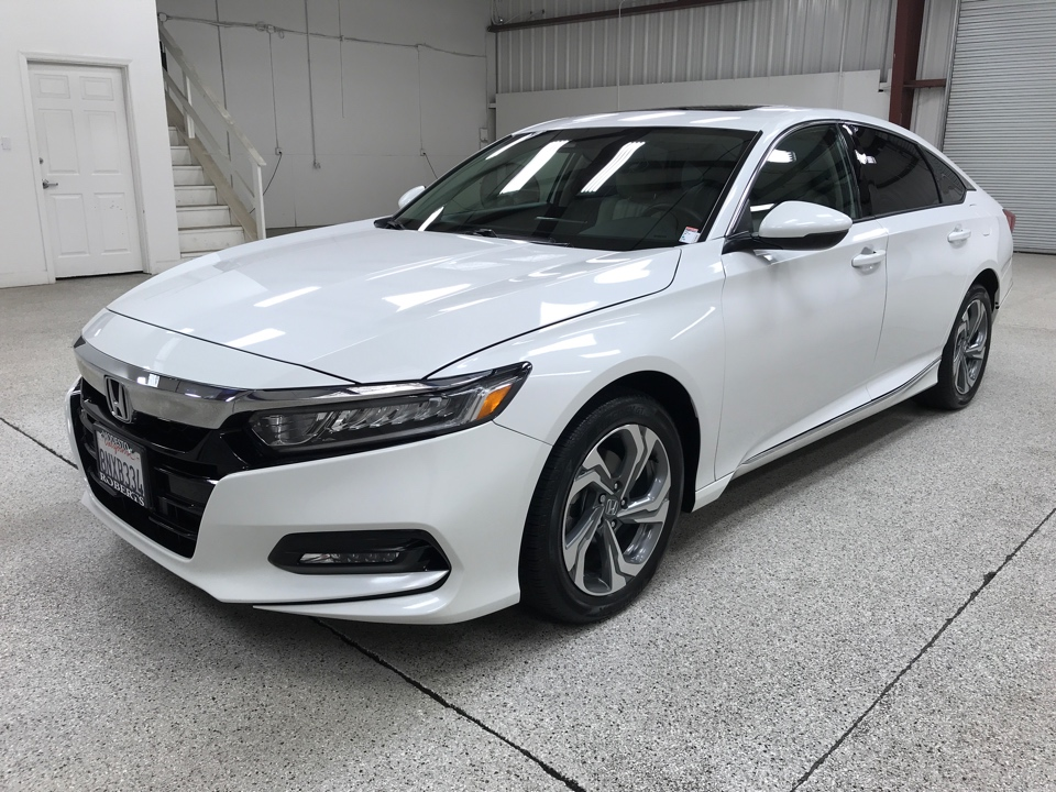 Roberts Auto Sales 2020 Honda Accord