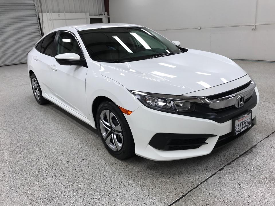 2017 Honda Civic - Roberts