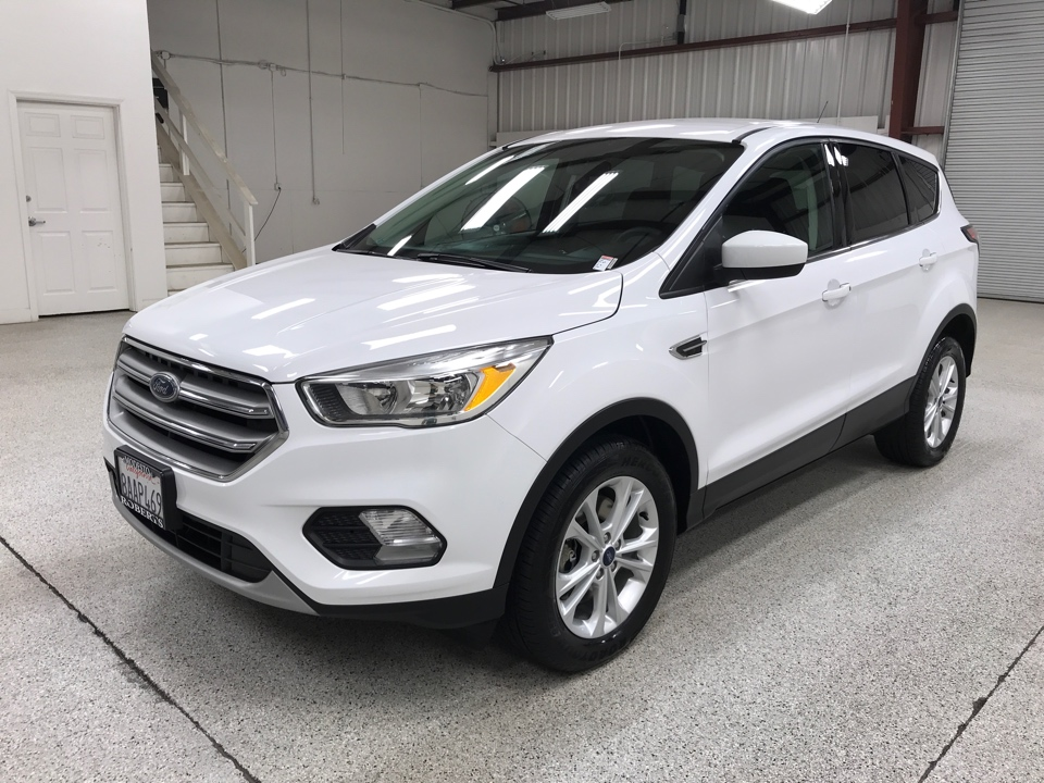 Roberts Auto Sales 2017 Ford Escape