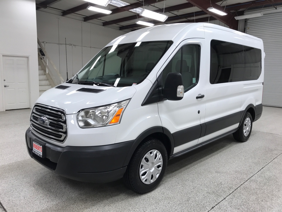 Roberts Auto Sales 2016 Ford Transit 150