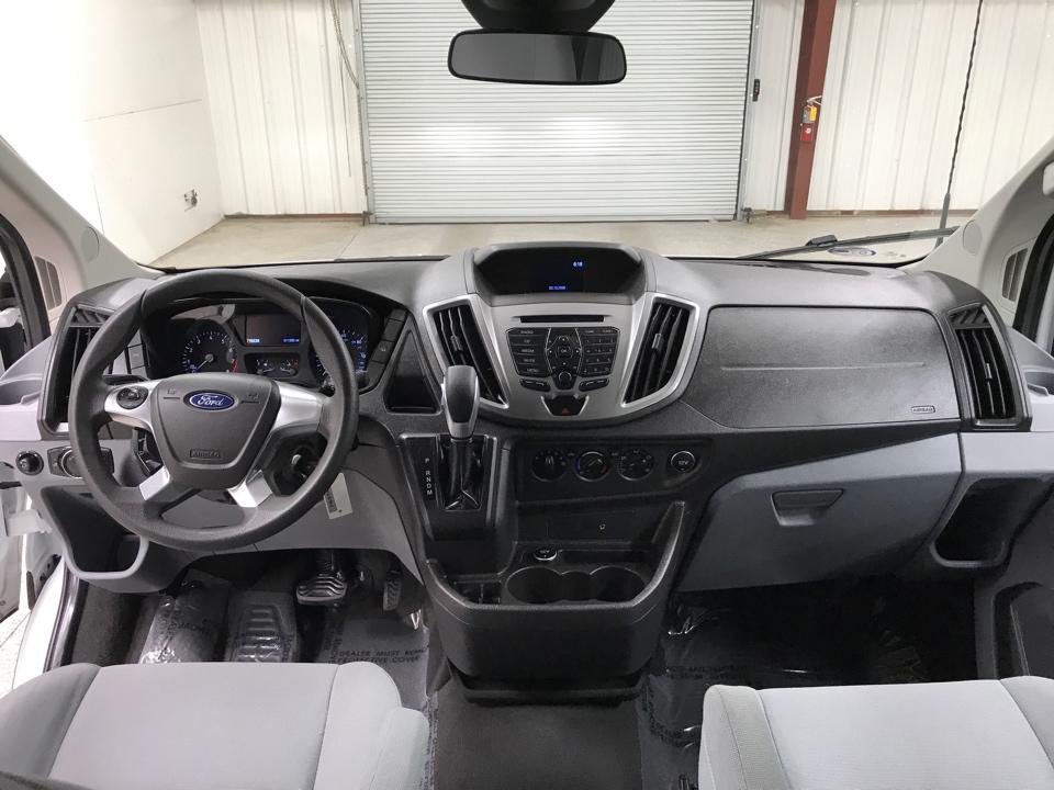 2016 Ford Transit 150 - Roberts