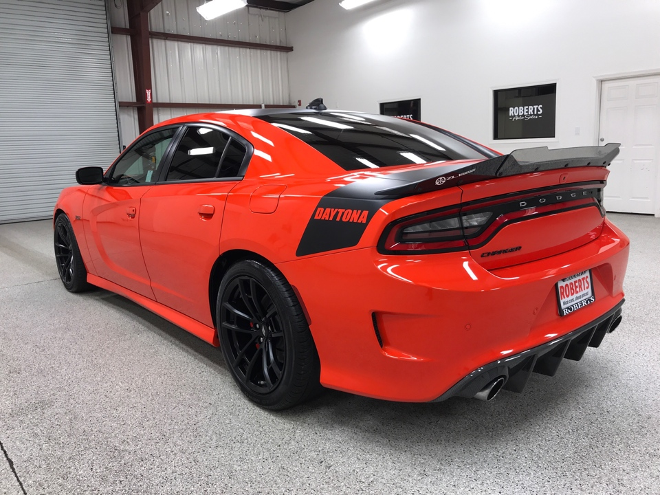 Roberts Auto Sales 2020 Dodge Charger