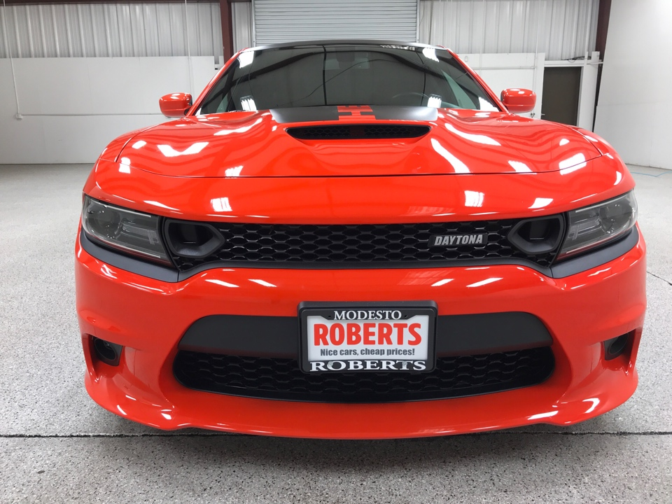2020 Dodge Charger - Roberts