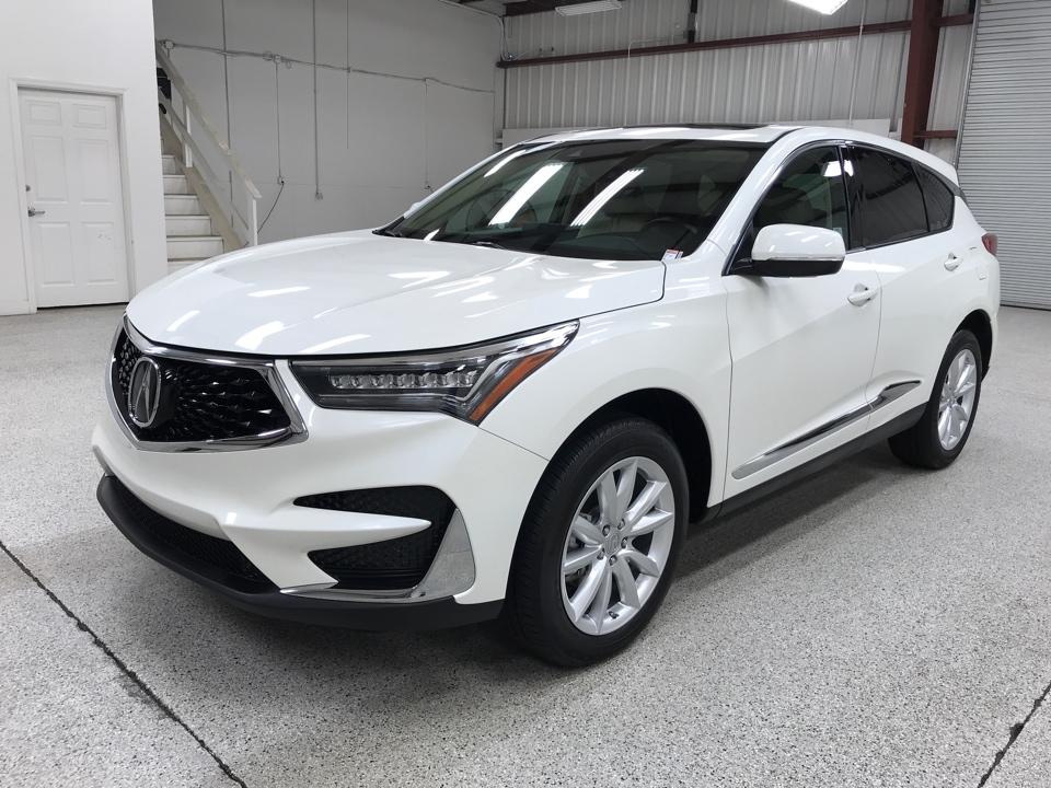 Roberts Auto Sales 2019 Acura RDX